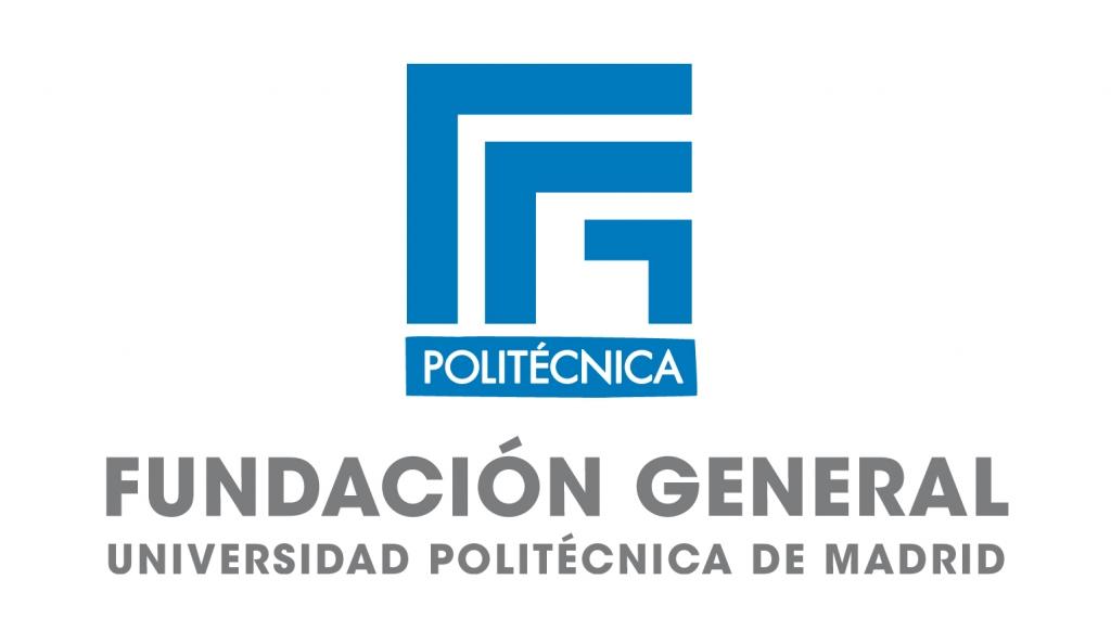 Logo de la Fundación General de la Universidad Politécnica de Madrid