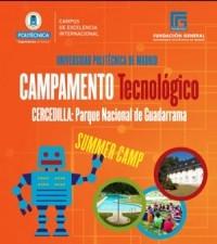 Campamento Tecnológico